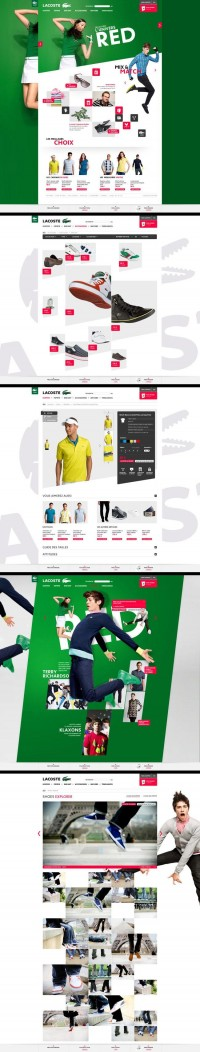 | Web Design