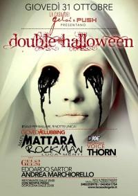 Double Halloween | La Festa di Halloween raddoppia !
