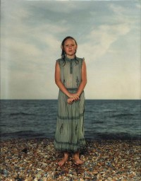 Rineke Dijkstra: Beach Portraits , Rineke DIJKSTRA - Rare & Contemporary Photography Books - Vincent Borrelli, Bookseller