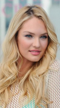 Candice Swanepoel htc one wallpaper - HTC wallpapers