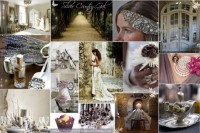 "Weddings Nouveau « "" The Paper Mystique """