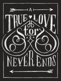 visualgraphc: A true love story never ends | SerialThriller™