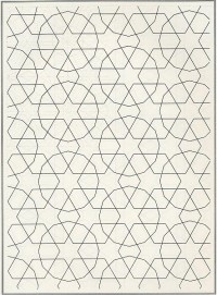 BOU 017 | Les Elements de l'art Arabe | Pattern in Islamic Art