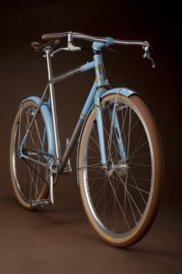Jared's Commuter by Vanilla Bicycles | GBlog