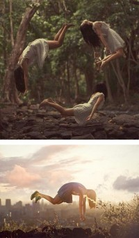 Surreal-ity: Photo Series by Kylie Woon | Inspiration Grid | Design Inspiration