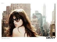 DKNY Jeans Ads with Ashley Greene – Style News - StyleWatch - People.com