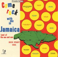 Design Legacy: A Social History Of Jamaican Album Covers - Smashing Magazine