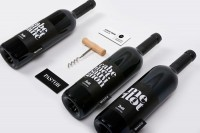 Pastor Winery - The Dieline -