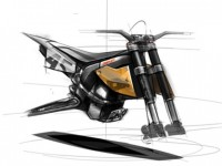 50 stunning motorcycle sketches | Sketch My World
