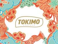 Tokimo - The Dieline -