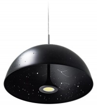 The Starry Light by Anagraphic Turns Your Room Into the Night's Sky - The Fox Is Black