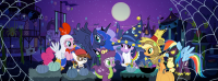 My Little Pony - Cover Photos