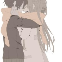 Kirito & Asuna (Sword Art Online) | We Heart It