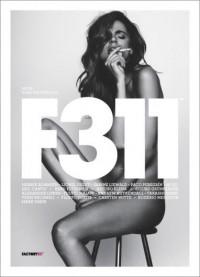 Black & White / F311