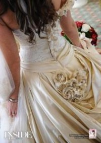 Wedding Dresses & Gown Details | InsideWeddings.com