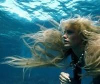 mermaid   We Heart It