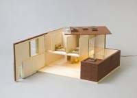 A Dolls' House by David Adjaye, Zaha Hadid, FAT, dRMM and others