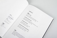 Graphic design / Self promotion – Portfolio on Behance — Designspiration