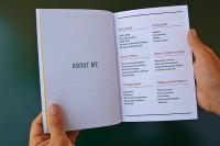 Design Portfolio on