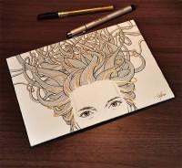New Illustrations by Bartosz Kosowski   Inspiration Grid   Design Inspiration