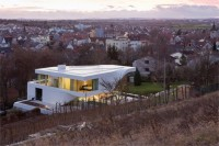 Haus am Weinberg Design by UNStudio