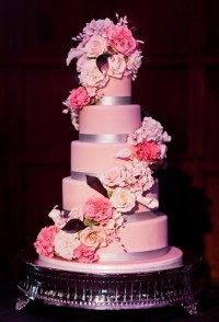 Wedding Cakes: Sweet Inspiration | InsideWeddings.com