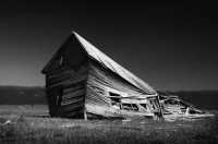 Barn I | Erik Ebeling Photography
