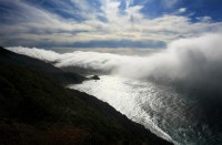 Big Sur Fog | Erik Ebeling Photography
