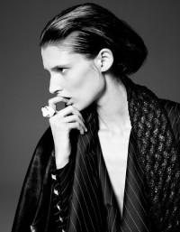 Marie Piovesan by Gianluca Fontana | Photographist - Photography Blog