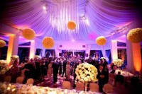 Brighten Up: Unique Event Lighting | InsideWeddings.com