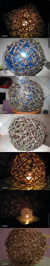 Ga??zie drzewa ?wietlne Projekty DIY DIY | UsefulDIY.com