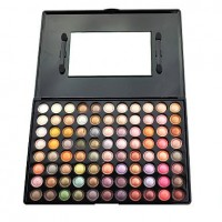 Optical Illusion 88 Colors Eye Shadow Pallete - makeupsuperdeal.com