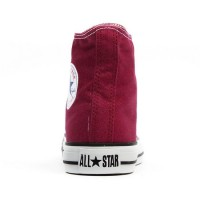 Converse - All Star - Maroon at Cloggs