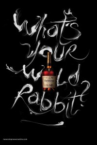 Hennessy: What's Your Wild Rabbit | Ads of the World™