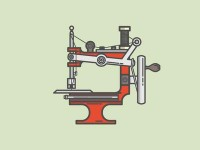 Sewing Machine by Kemal ?anl?
