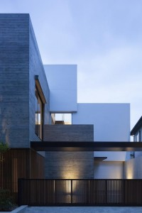 House in Shinoharadai / Tai and Associates House in Shinoharadai / Tai and Associates – ArchDaily