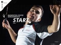 Most Inspired | badminton-center.com