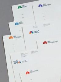 NBC | Chermayeff & Geismar & Haviv