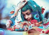 Digital Art & Photo Manipulation Gallery