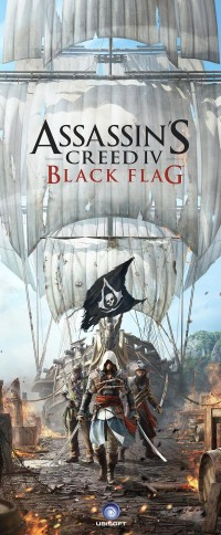 Assassin's Creed IV Black Flag on