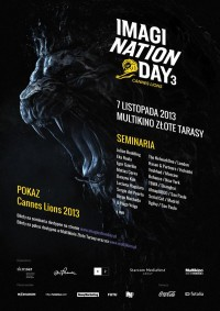 Cannes Lions Imagination Day on