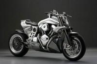 DUU Motorcylce by CR&S