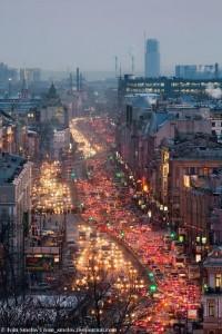 Ligovsky Pr. | Saint-Petersburg