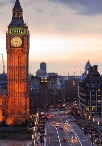 London   Country / England