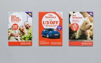 Cross channel marketing | Sainsburys bank — Whitespace creative marketing and digital agency Edinburgh