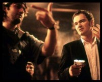 Amazon.com: Robert Rodriguez and Quentin Tarantino 8x10 Photo 01: Everything Else