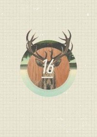 Victor Eide - Portfolio of a Swedish graphic designer — Designspiration