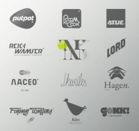 Bionic Systems — Logo & Corporate Design — Logo Designs2008.