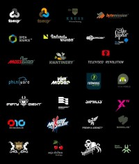 Bionic Systems — Logo & Corporate Design