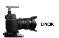 Cineik Camera Hot Shoe Handle by CINEIK — Kickstarter